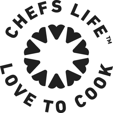 Chefs Life - Love to Cook