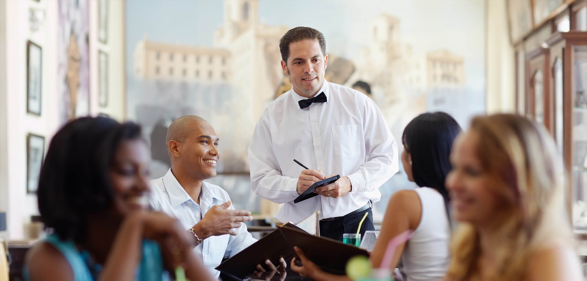 Helping Hospitality Industry Staff Members in their Time of Need