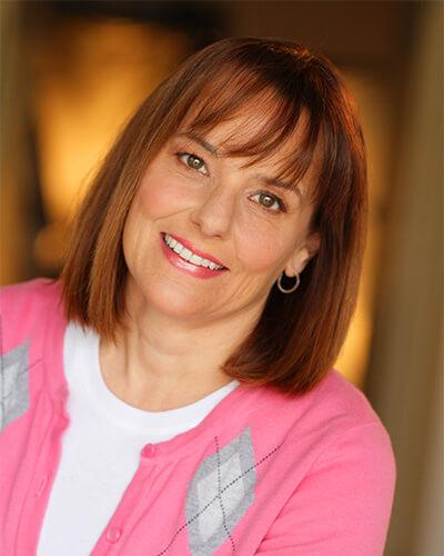Judy Walker Golden Rule Charity