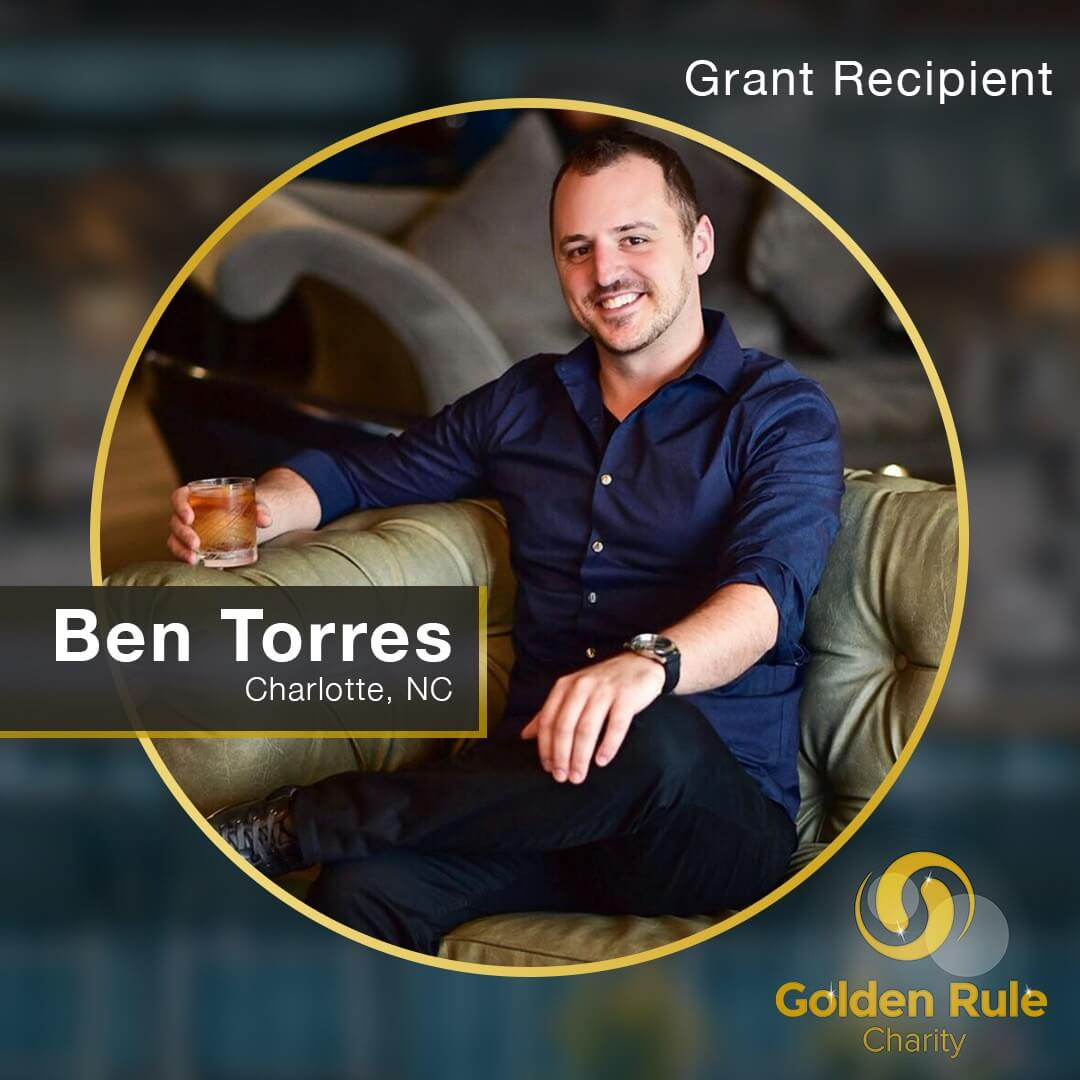 """""""I have been in hospitality in a variety of concepts/roles, working my way up from barbacking in highschool to GM at the age of 25. My background includes country clubs, nightclubs, lounges and more as I have striven to find the best opportunity to grow and utilize my talents when it comes to the customer experience. Thank you, Golden Rule, for the support during this crisis."""""""
